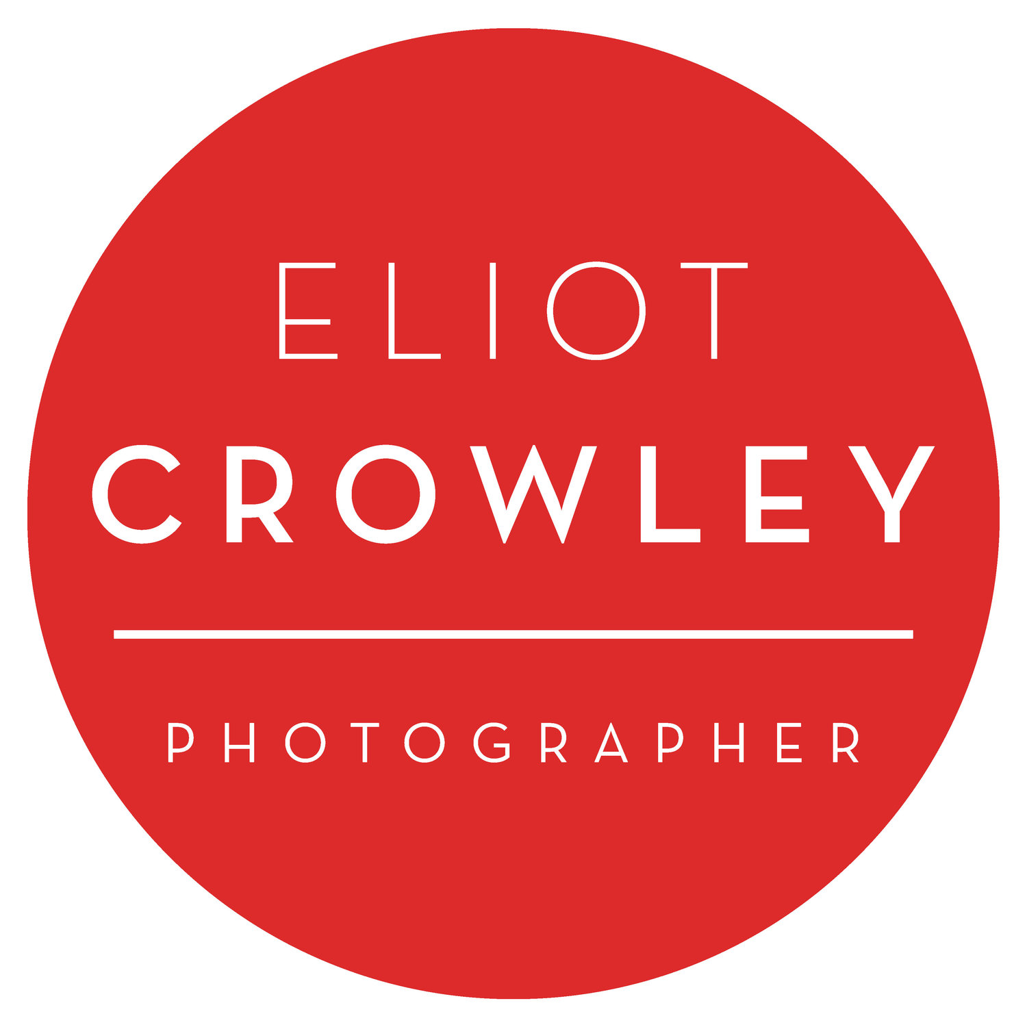 Eliot Crowley : Photographer