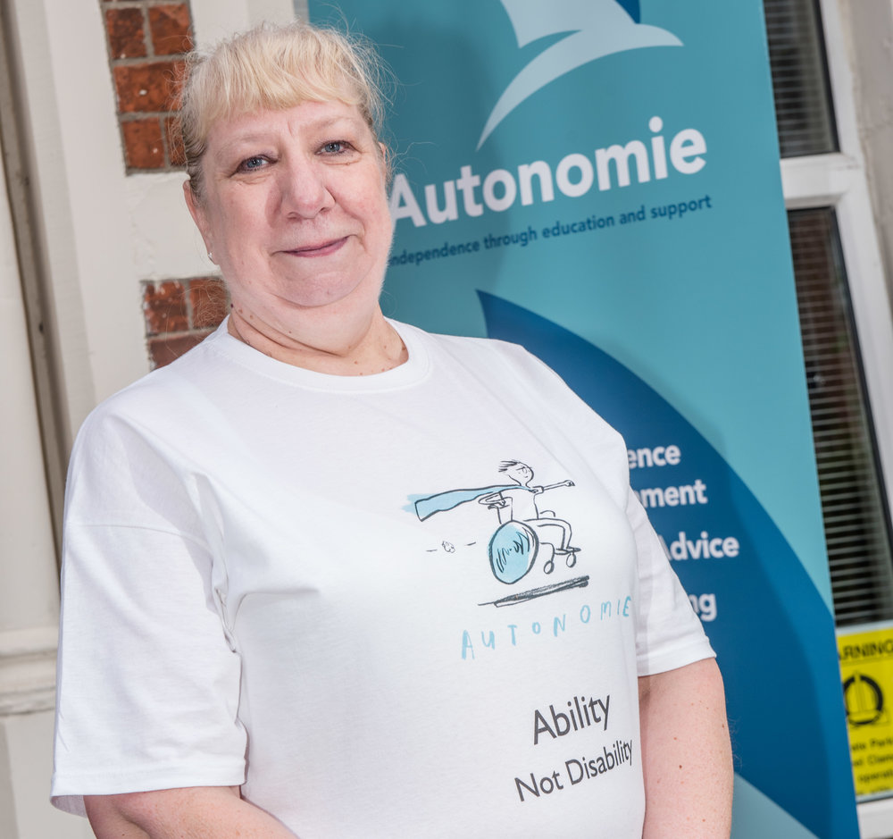 Meet Lynne, our Training Officer -
