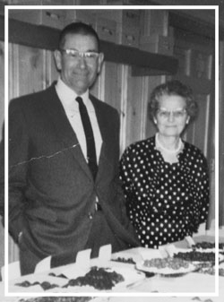John and Pauline (Lowery) Good