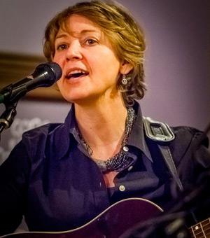Cathy Cadley