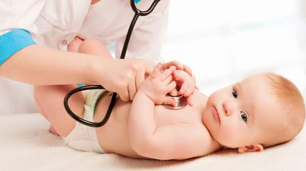 درد کودک