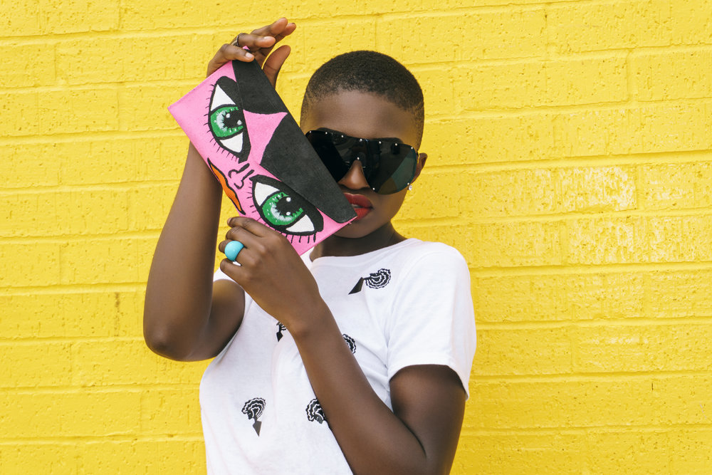Kuteka Printell Bags   Where would we be without a great hand bag?  Kuteka Printell  Bags are the ultimate bag of cuteness.  Kuteka Printell Bags  are specifically made to make a statement for you to stand out from the rest.