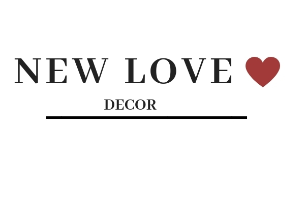 New Love Decor