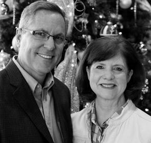 Steve & Arlene Richardson