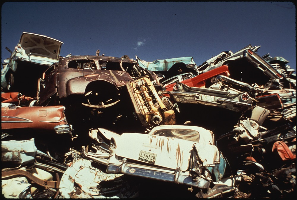 Avoid the Musical Junkyard