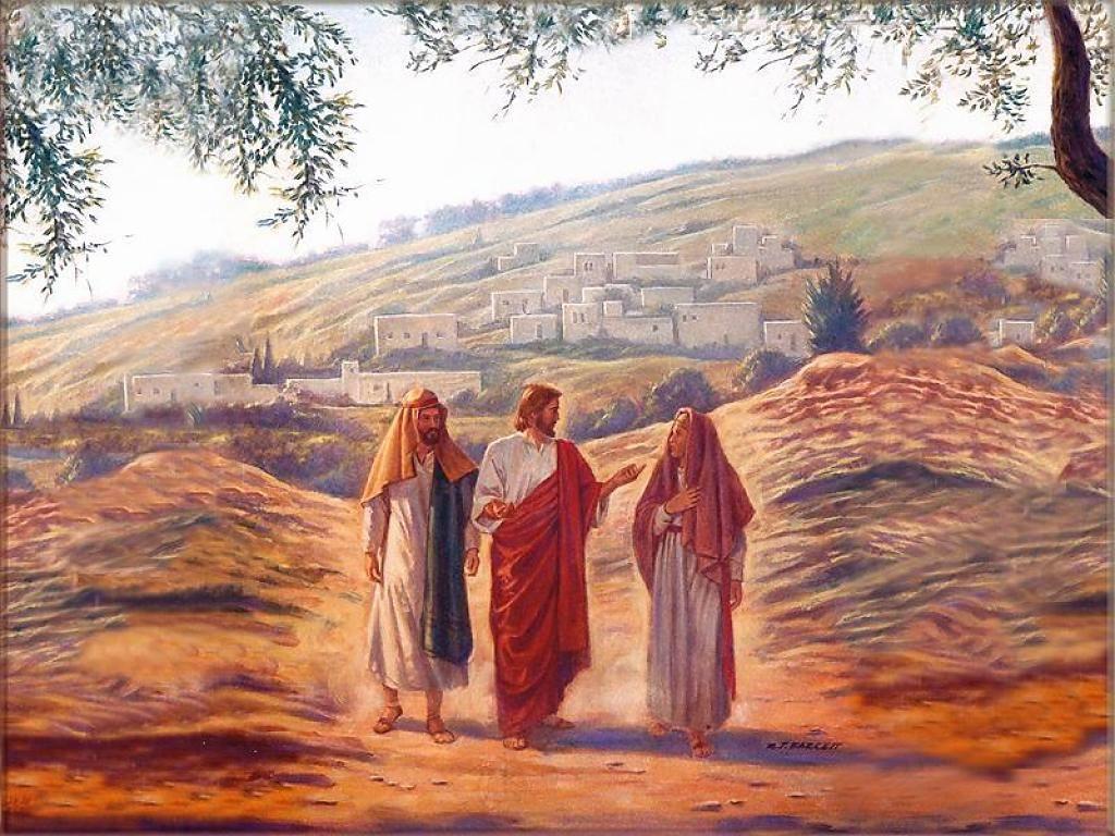 LOS DISFRACES DE CRISTO RESUCITADO — Parroquia nuestra señora de ...