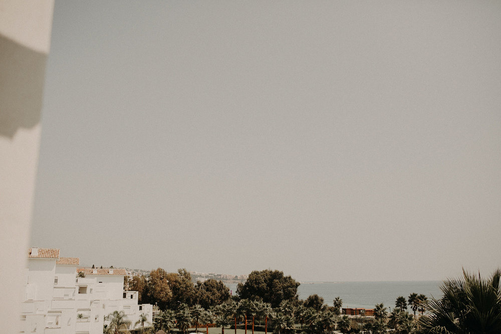 estepona wedding photography packages