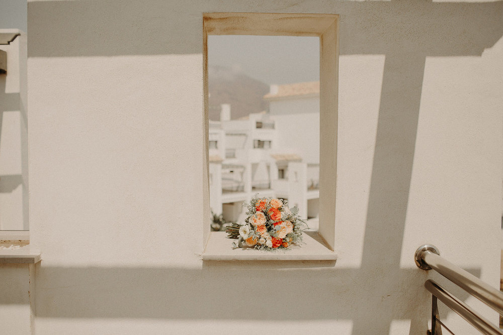 malaga wedding photographer under €2000