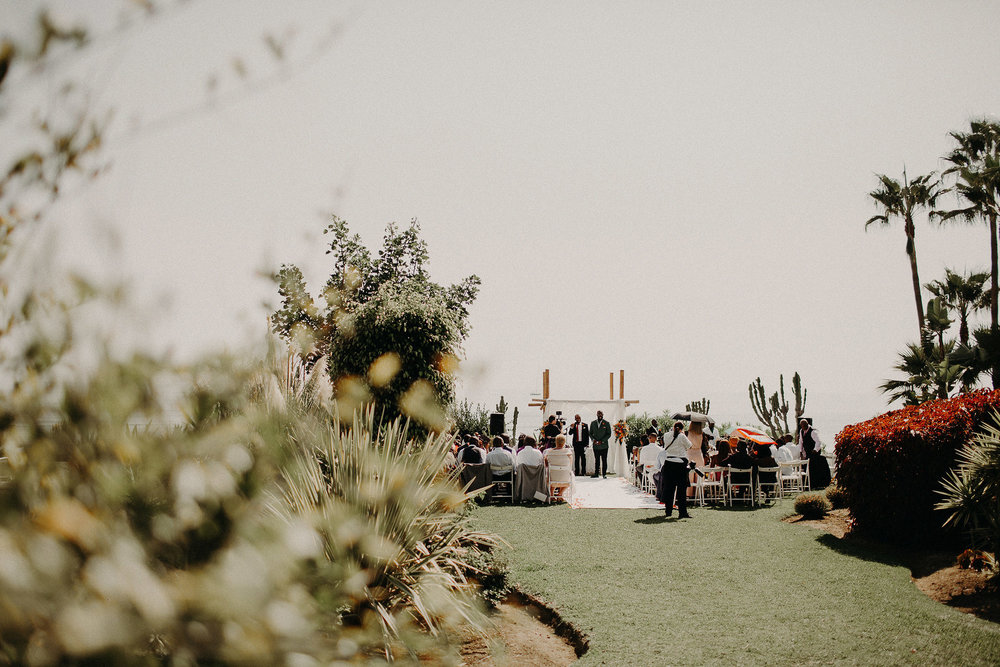alternative wedding photographer malaga