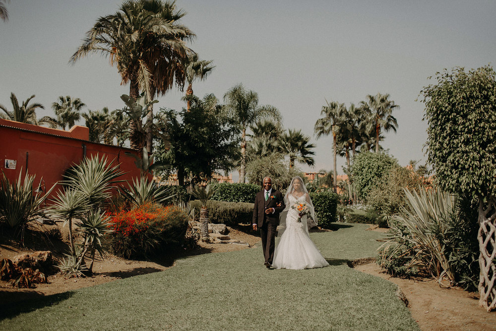alternative wedding photographer estepona