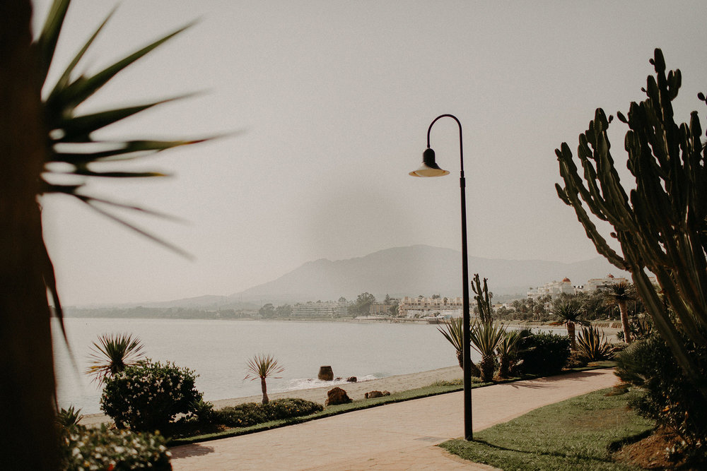 marbella wedding photography and videography