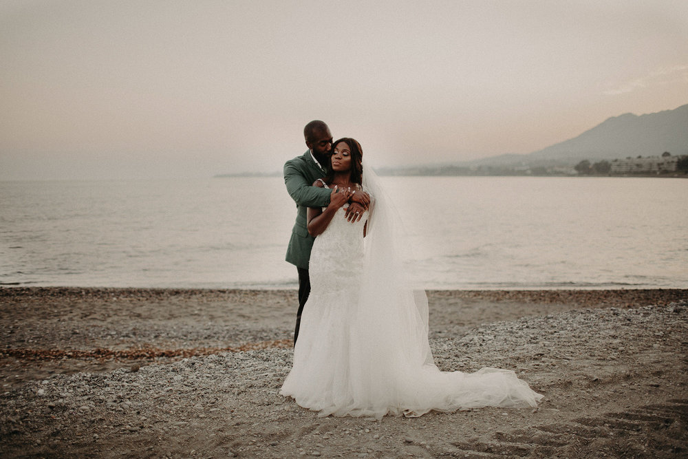 popular wedding photographers in marbella