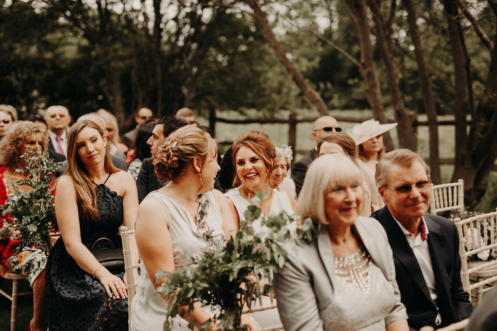 Millbridge Court wedding photography