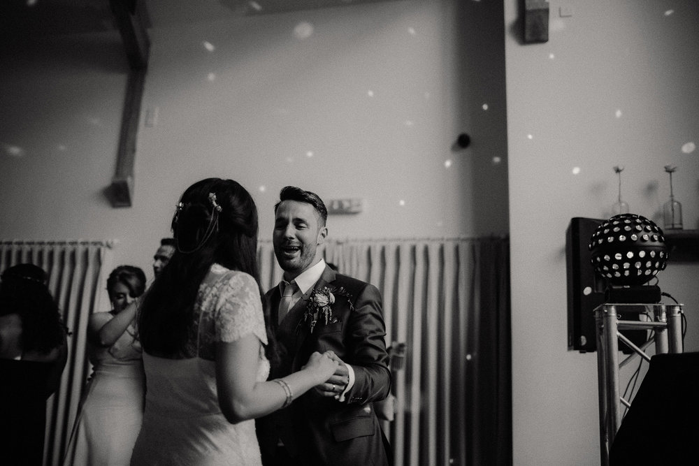 Millbridge Court Wedding Photographer