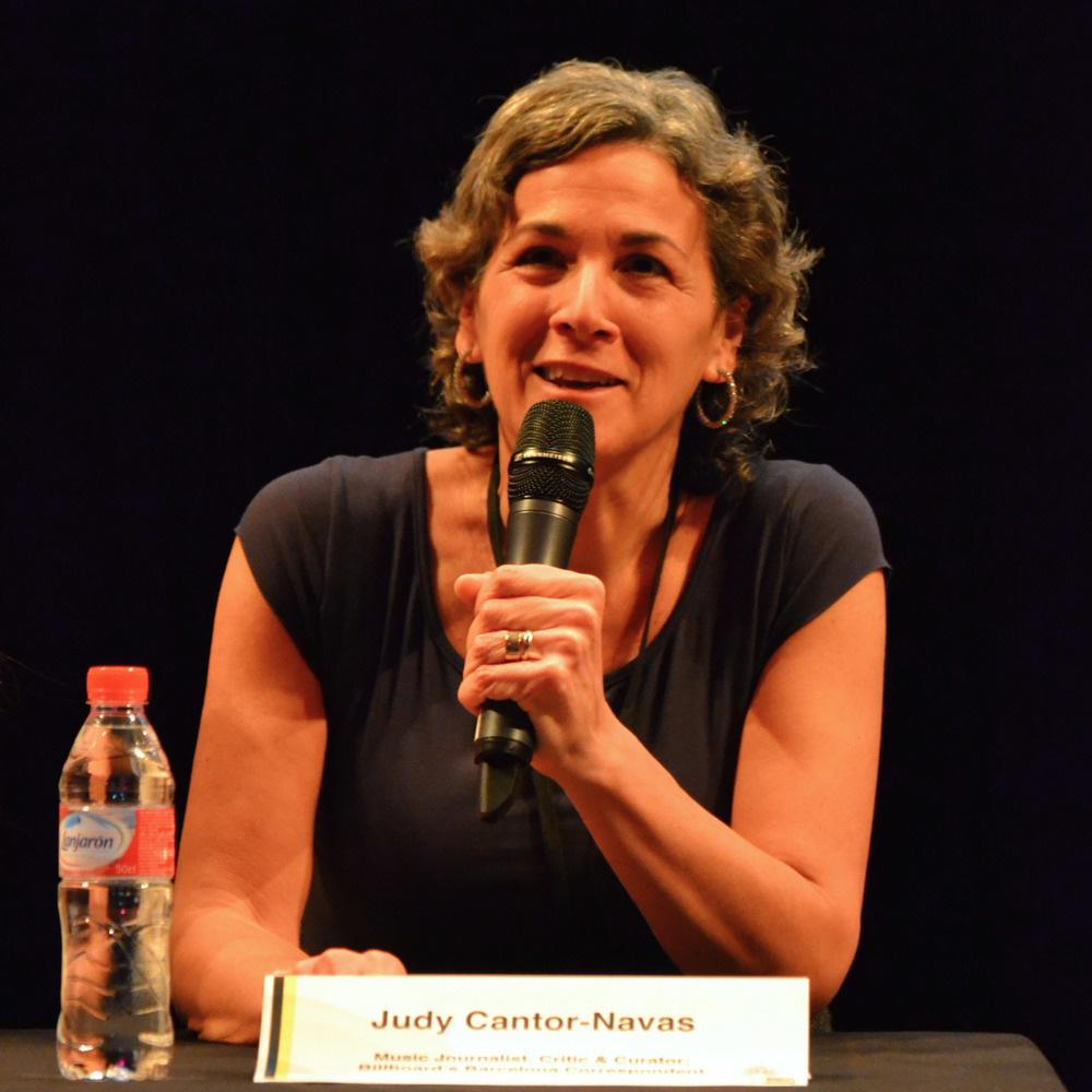 Judy Cantor-Navas