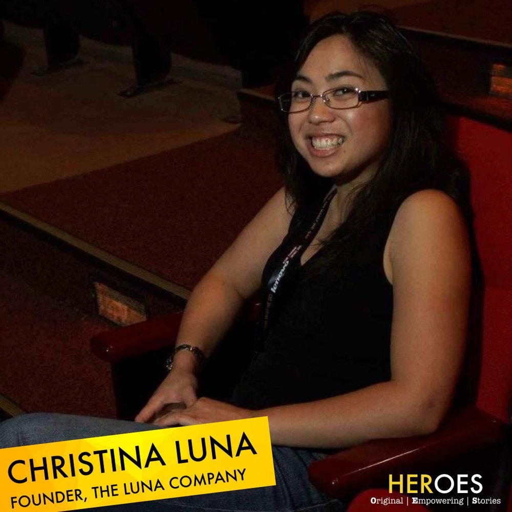 Christina Luna