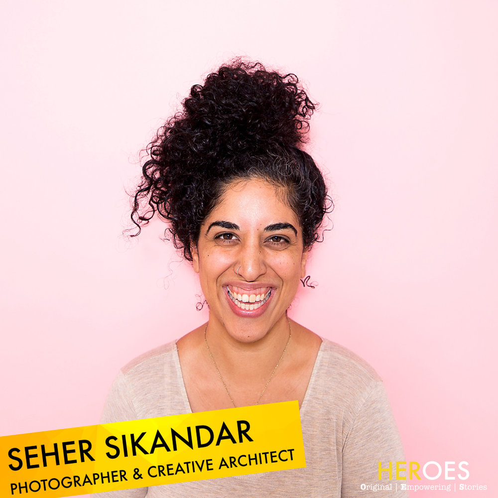 Seher Sikandar