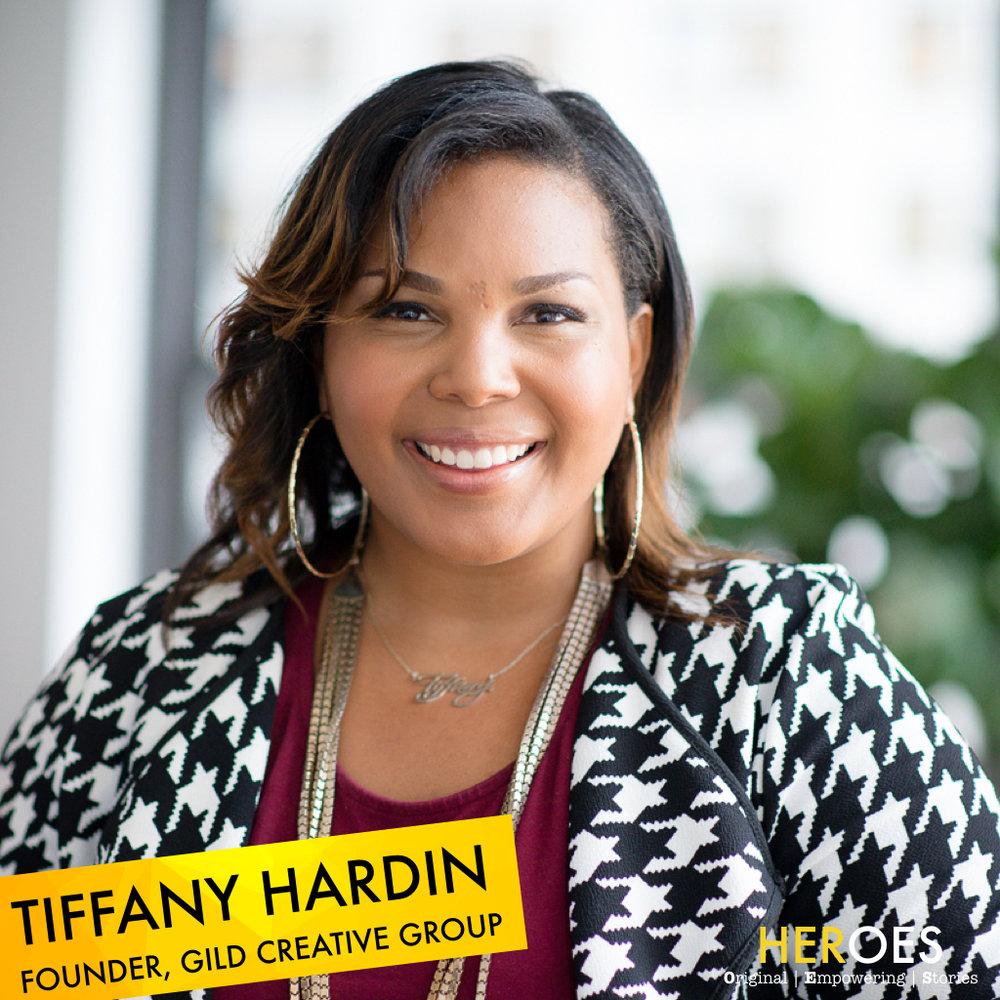 Tiffany Hardin