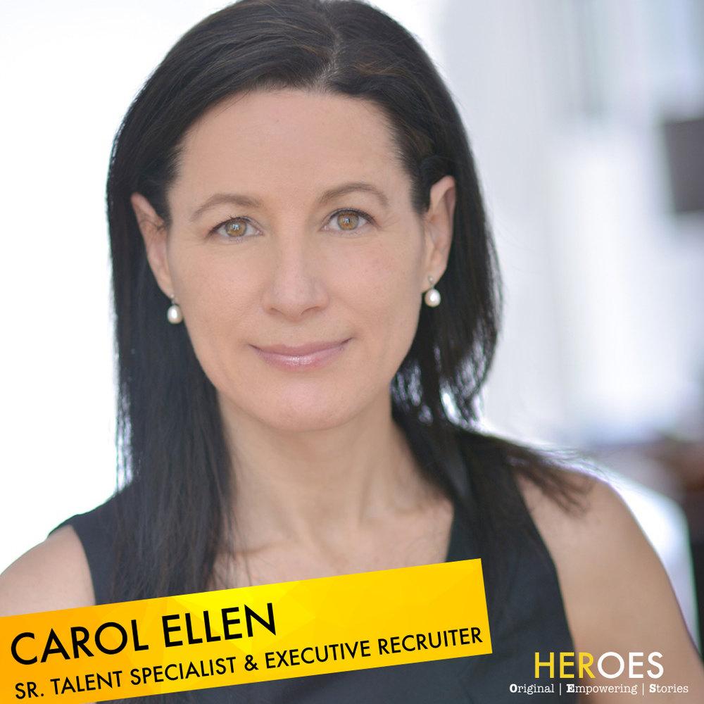 Carol Ellen