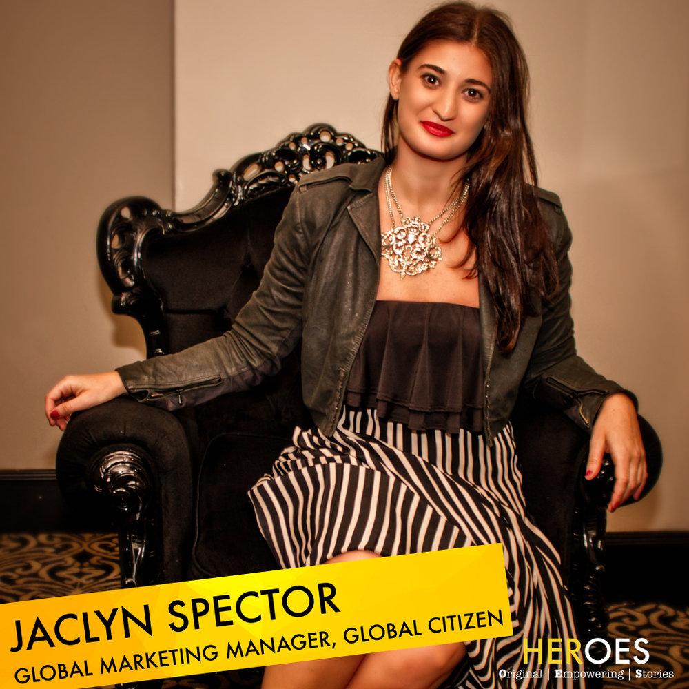 Jaclyn Spector
