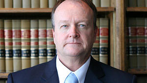 David Doran is a lawyer in Springfield, MO
