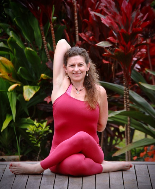 Bhavani MakiYoga Intensive Workshop April 26-28, 2019 - International Yoga teacher, author, and musician, Bhavani Maki will be sharing her joy and passion of Yoga and the Yoga Sutra during this Yoga Intensive weekend, suitable for all teachers and students of Yoga. Please join us!