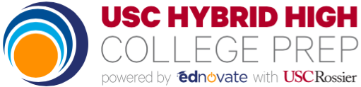 Ednovae USC Hybrid High College Prep - Los Angeles