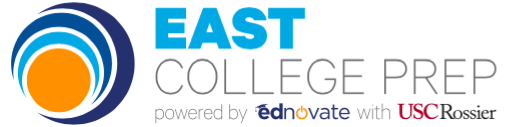 Ednovate East College Prep - Los Angeles - Lincoln Heights.