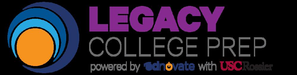 Ednovate Legacy College Prep - Santa Ana.