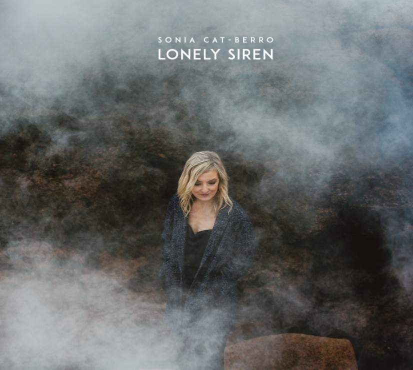 "SHED OO8 SONIA CAT BERRO ""LONELY SIREN"""