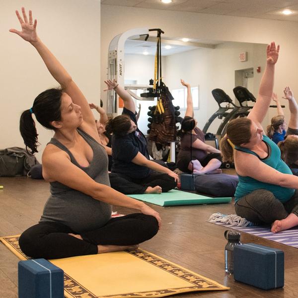 best-prenatal-yoga-boston