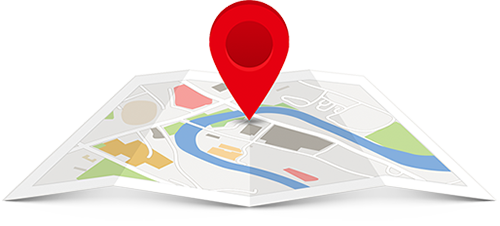 Tip: click the image to jump into a Google maps location