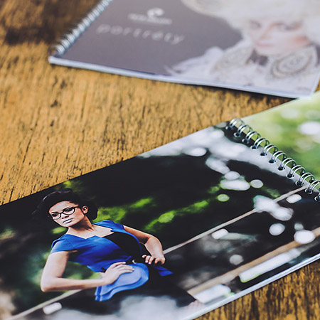services printed materials