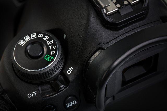 základní kurz fotografování - individuální