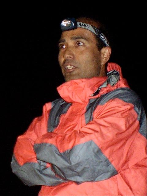 Dr. Rijan Bhakta.