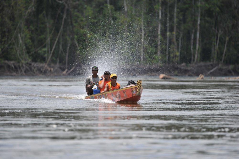 West Papua - 2013