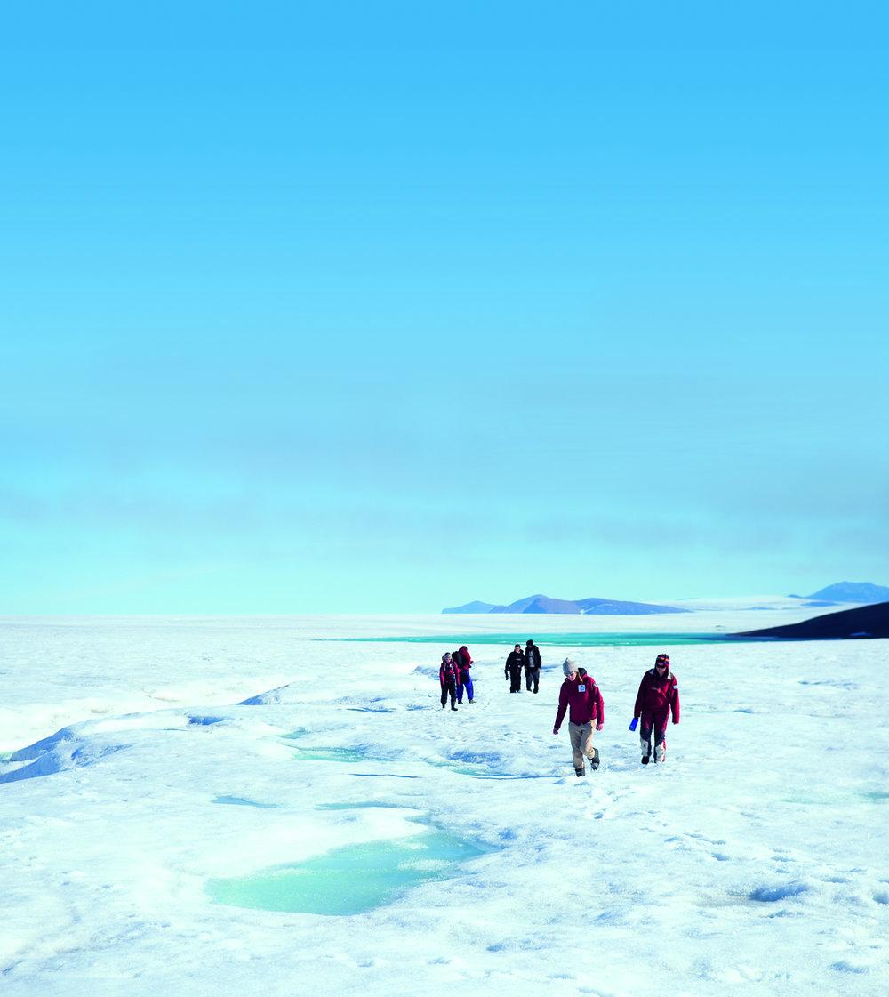 Arctic | Canada Nunavut - 2008