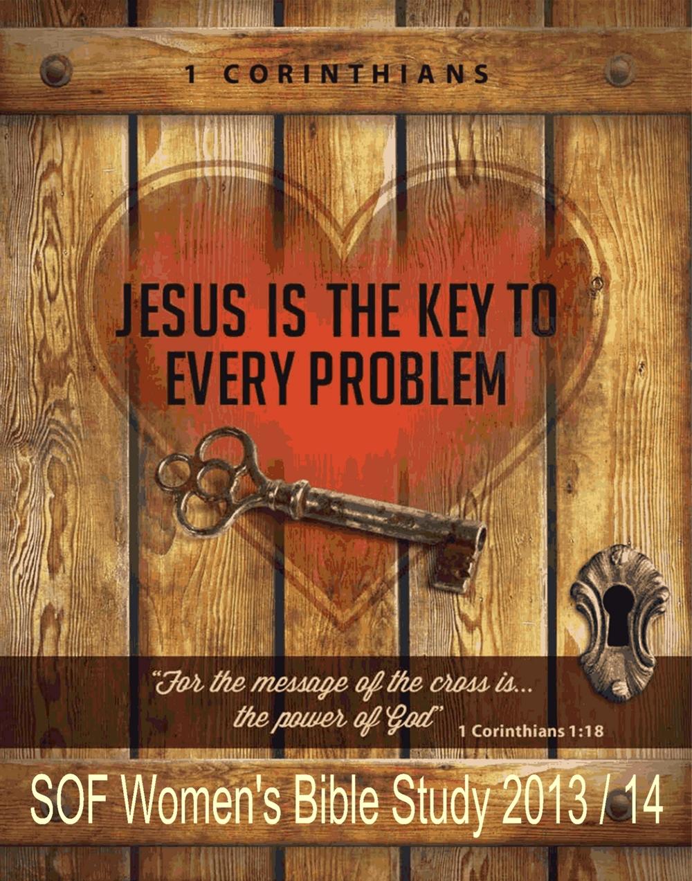 2013-2014 Bible Study