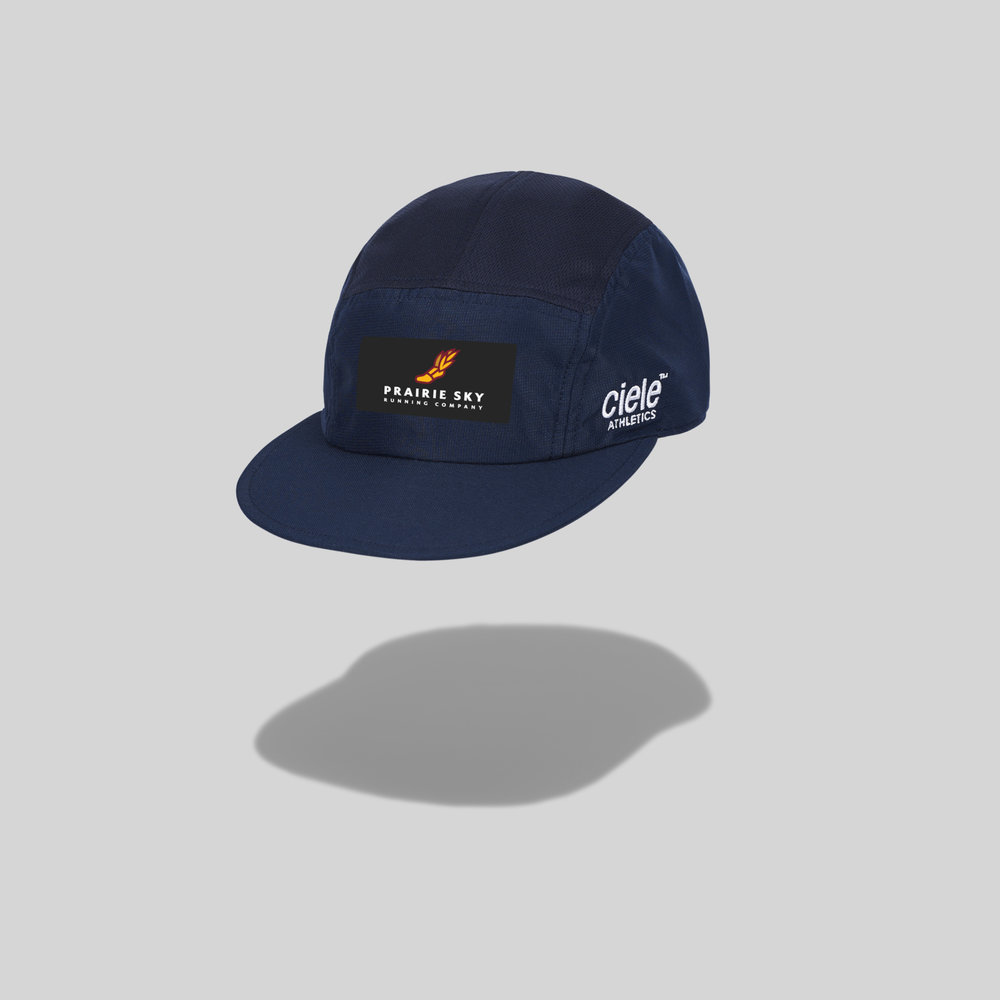 PSR GoCap Navy