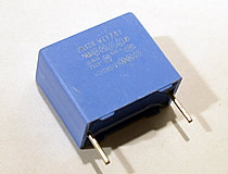 Pilkor FIlm Capacitors