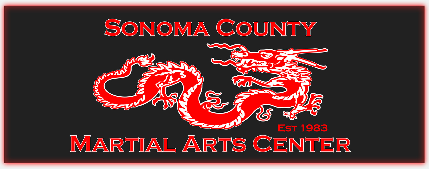 Sonoma County Martial Arts Center