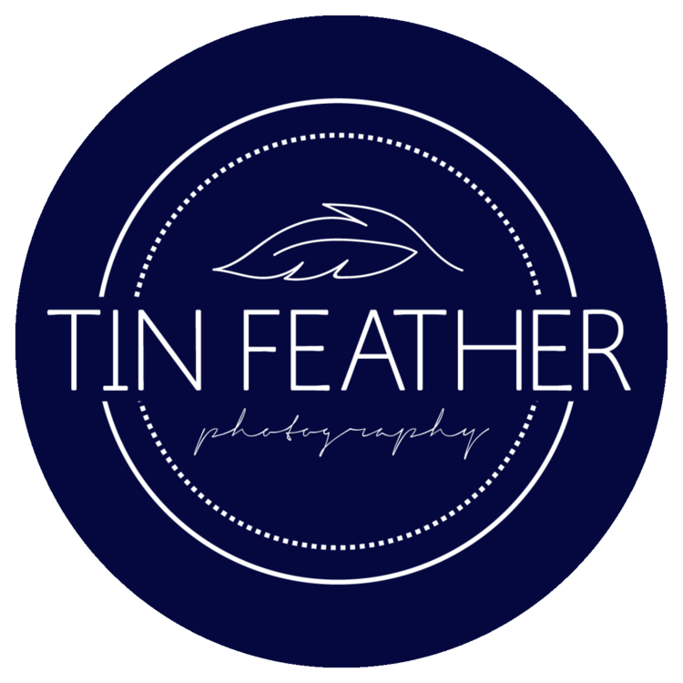 Tin Feather Photography