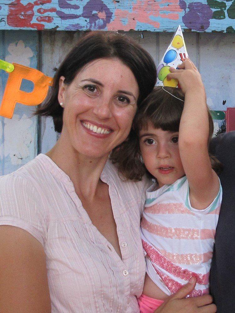 Silvia, Soprano