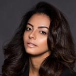 Rihab Chaieb, mezzo-soprano