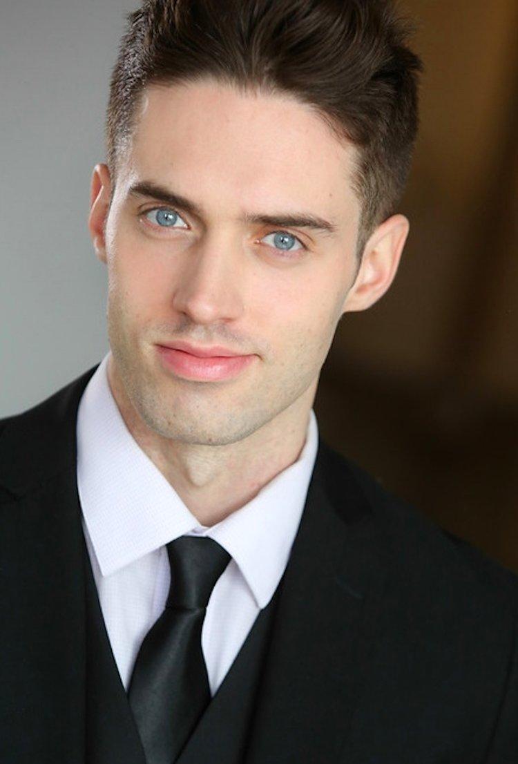 Tobias Greenhalgh