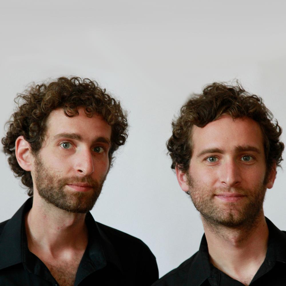 Brad & Doug BalliettComposers -