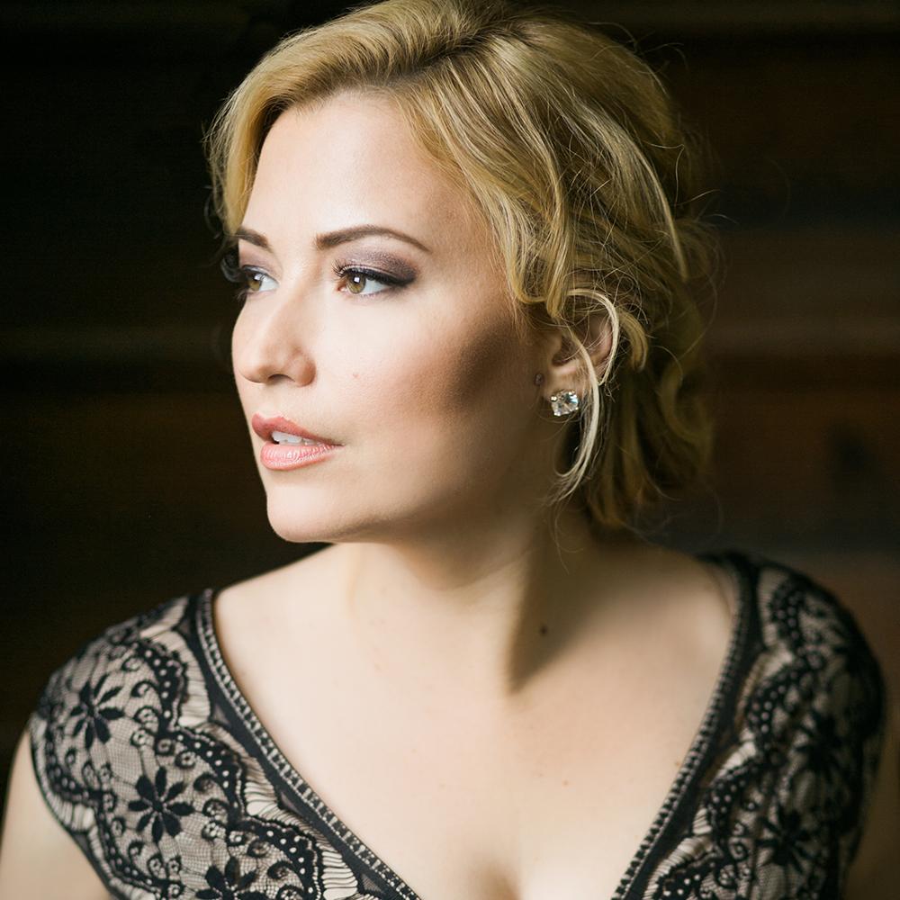 Renée tatummezzo-soprano -