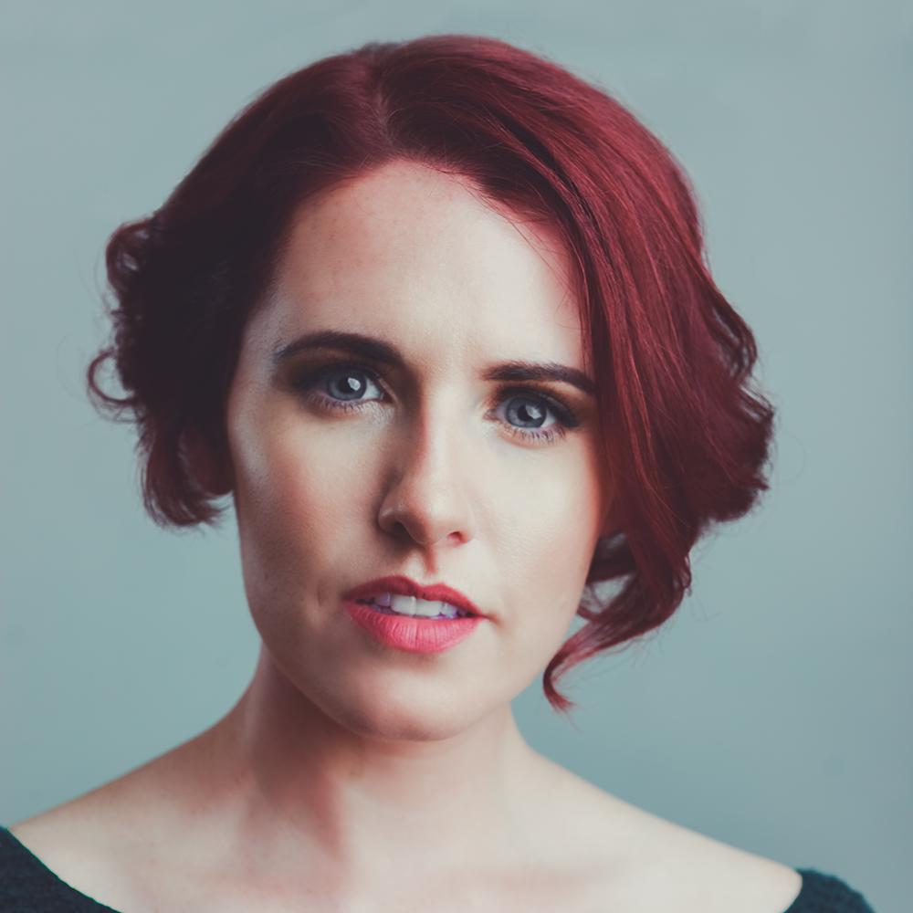 Naomi Louisa O'Connellmezzo-soprano -