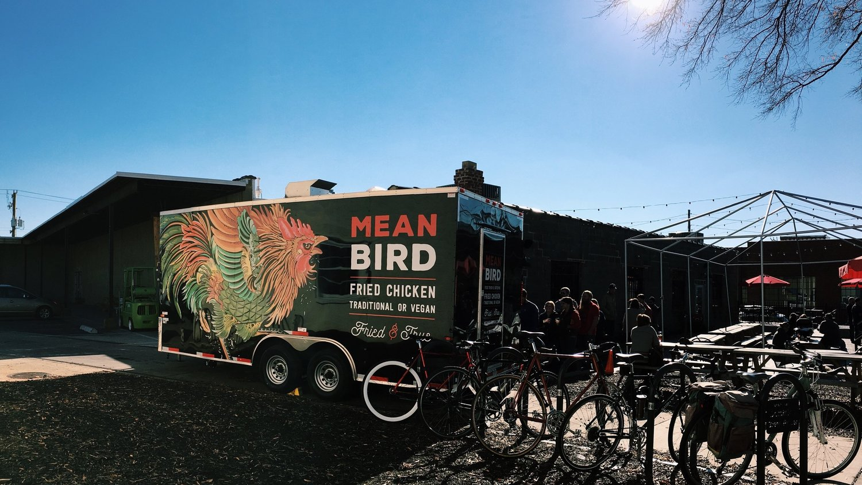 d187f559abaa94 Food Truck — Mean Bird