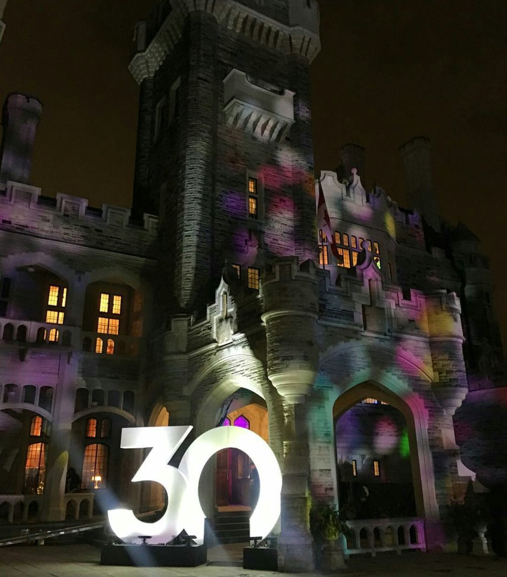 <strong>MOSAIC 30TH ANNIVERSARY</strong>